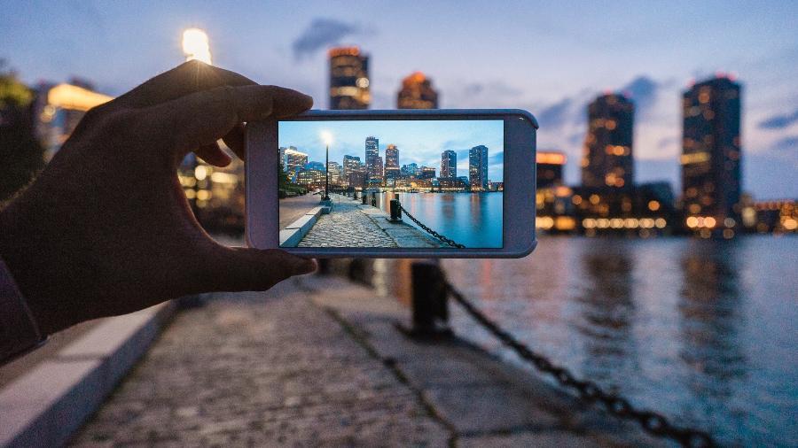 Saia do básico e veja dicas para melhorar suas fotos sem grandes investimentos - iStock/Getty Images