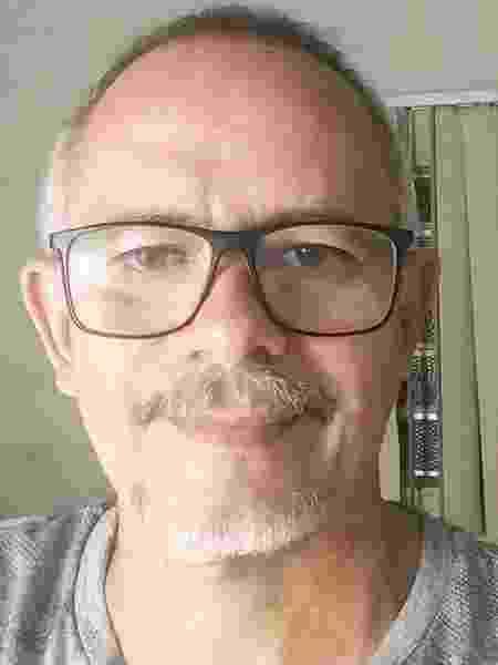 Professor Landim Neto - Arquivo Pessoal - Arquivo Pessoal