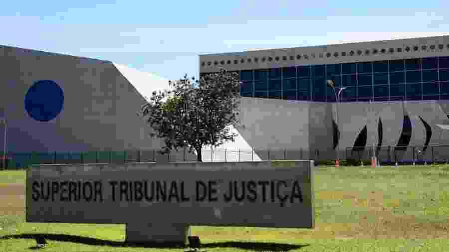 Superior Tribunal de Justiça, em Brasília (DF) - Marcello Casal JrAgência Brasil