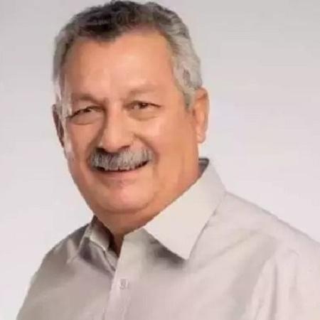 Edson Moraes, prefeito de Miranda (MS), morreu de coronavírus - Divulgação/Prefeitura de Miranda (MS)