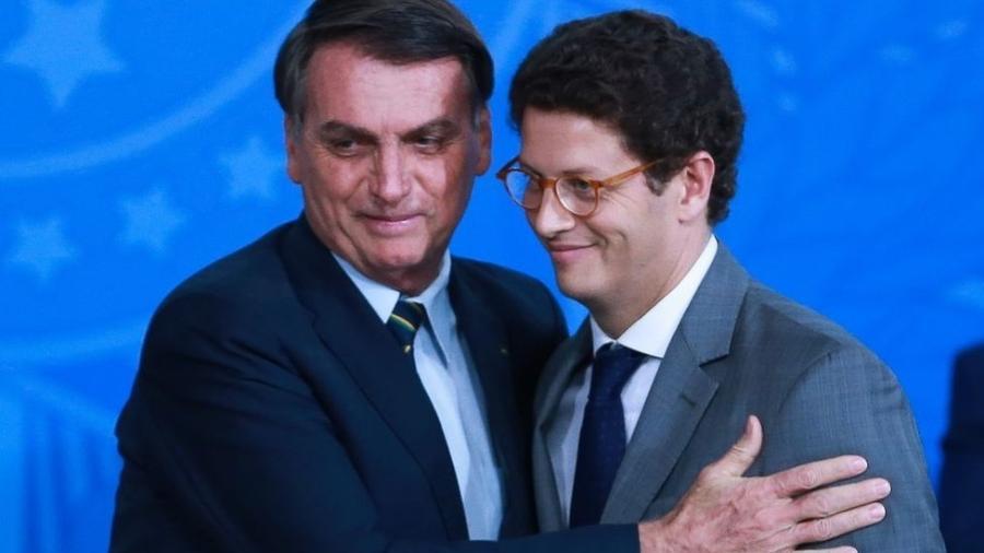 """""""Governo Bolsonaro é o primeiro que rompe com a continuidade que tínhamos desde que começou a Nova República, com o final da ditadura militar, em 1985"""", avalia ex-ministro Rubens Ricupero - Valter Campanato/Agência Brasil"""
