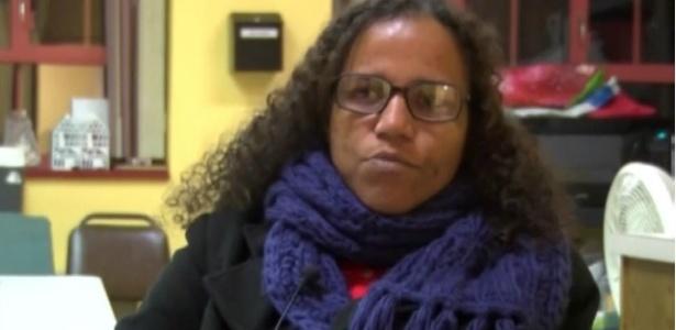Tereza Rocha tentou denunciar PM, mas acabou tendo filho indiciado por PM de SP