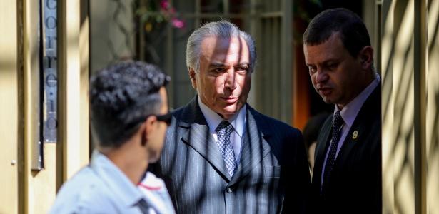 Pedro Kirilos / Agência O Globo