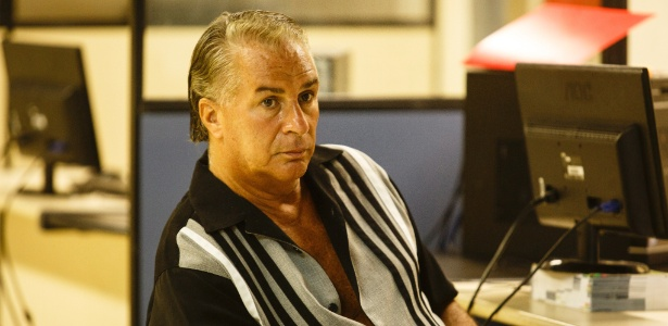 Ianco acabou preso por agredir o ladrão na delegacia