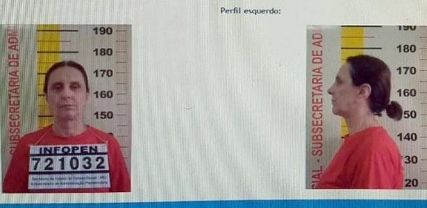 Andrea Neves, irmã de Aécio Neves, é fichada pela polícia em Belo Horizonte