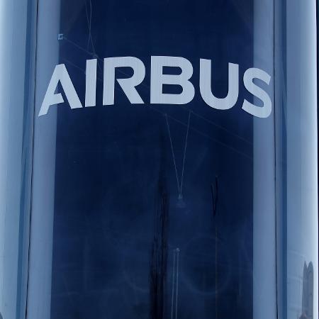 Fabricante europeia de aeronaves busca cortar 4.200 empregos na França - Regis Duvignau/Reuters