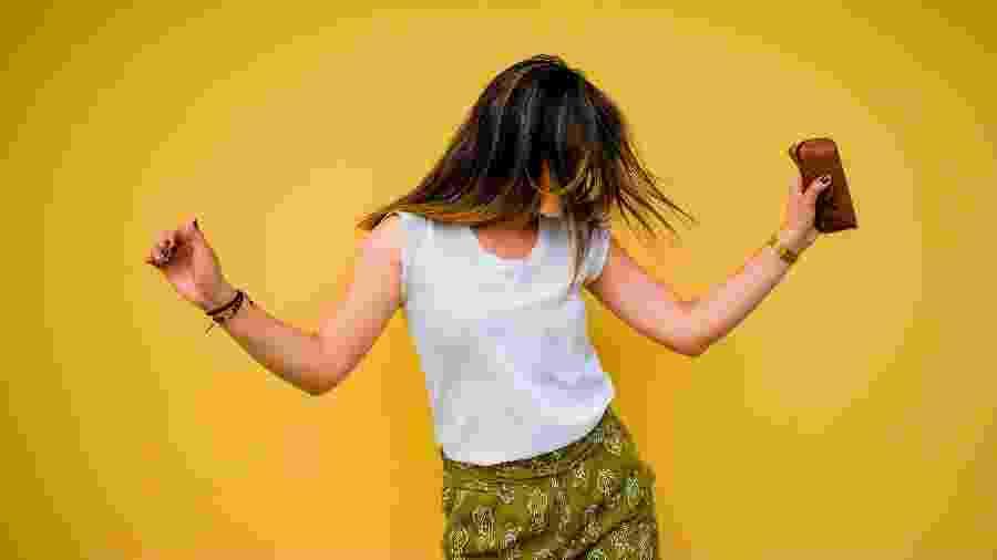 Estudo mostrou que máquinas conseguem nos identificar apenas pela forma que dançamos - Juan Camilo Navia/ Unsplash