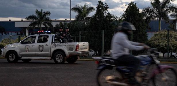 Fuga de 75 presos | PCC: Policiais de Brasil e Paraguai se acusam de corrupção em fronteira