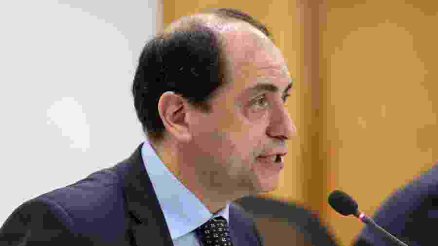 Secretário especial da Fazenda citou condições para que a ajuda chegue às federações - Marcos Corrêa/PR