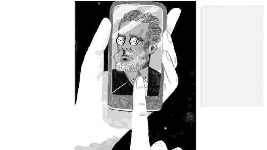 Ilustração: Felipe Lima/Gazeta do Povo