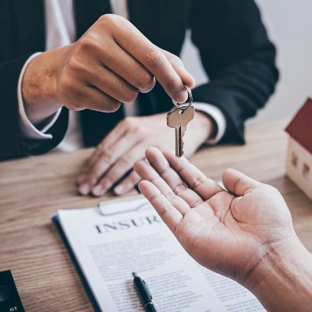 Câmara deve votar nos próximos dias uma nova regulamentação para o reajuste de aluguéis no País - Getty Images/EyeEm