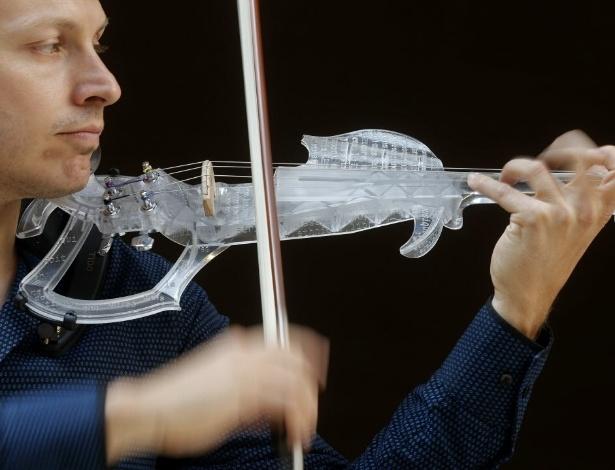 """Impressoras 3D são """"fábricas de objetos""""; veja o que é possível criar com elas"""