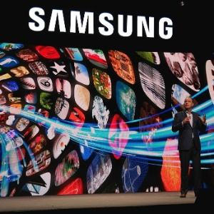 Samsung fez evento com grandes novidades na CES 2016