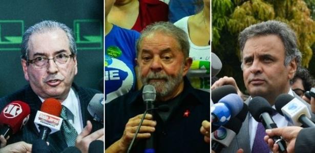Procurador que investigar Cunha e Aécio e incluir Lula no principal inquérito da Lava Jato