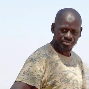 """Omar Daiby foi filmado na Síria por jornalistas do programa """"Complément d'enquête"""", do canal France 2"""