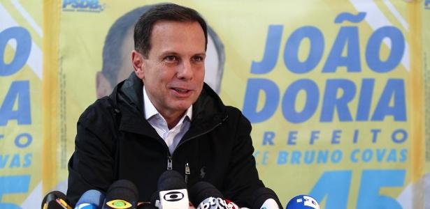 A versão de Doria deverá seguir o modelo federal criado pelo PSDB no governo de FHC