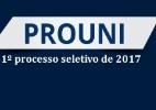 MEC abre inscrições para bolsas remanescentes do ProUni 2017/1 - mec