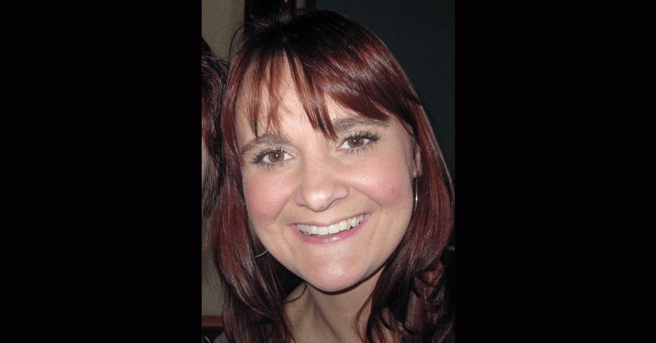 25.mai.2017 - Elaine McIver, vítima do atentado de Manchester