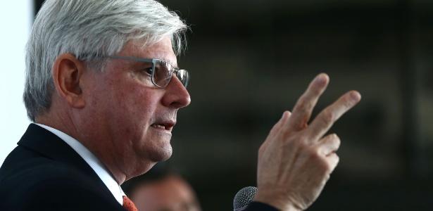 Rodrigo Janot, ex-procurador-geral da República