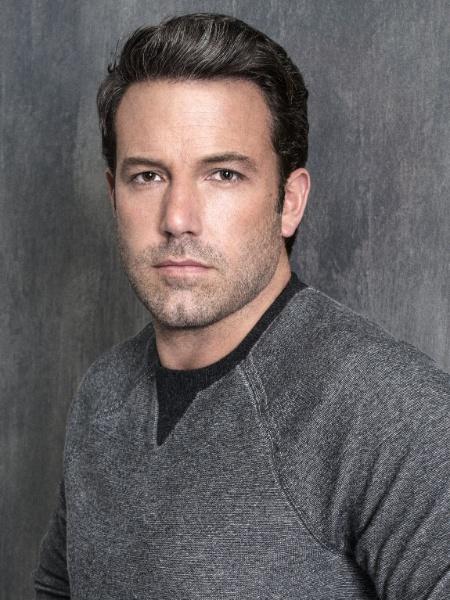 O ator americano Ben Affleck - John Russo