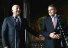 Berlim avalia acordo sobre tanques com Turquia para libertar jornalista - Ralph Orlowski/Reuters