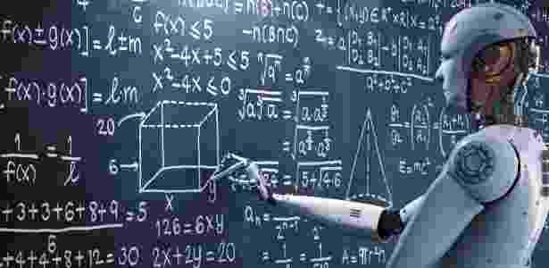 Inteligência artificial já começa aparecer em escolas brasileiras - Reprodução/BGR India