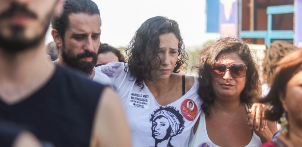 Image result for marielle Franco monica benicio