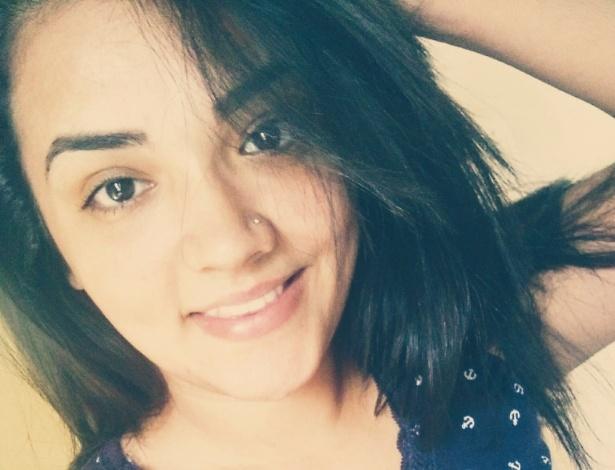 Lais dos Santos Bera, 23, morreu após capotar carro em rodovia de Pilar do Sul (SP)