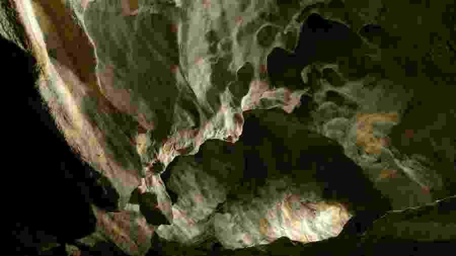 Caverna Chýnovská Jeskyně - Petr Brož/Divulgação Wikimedia Commons