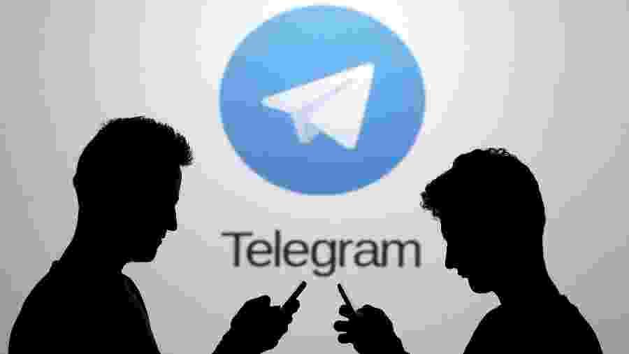Não está claro se o ataque ao Telegram seria retaliação às reportagens do Intercept - Dado Ruvic/Reuters