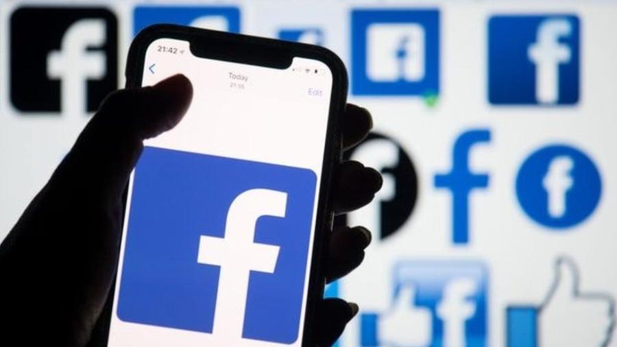 Facebook contou com ajuda de hackers para encontrar criminoso nos EUA - PA Media