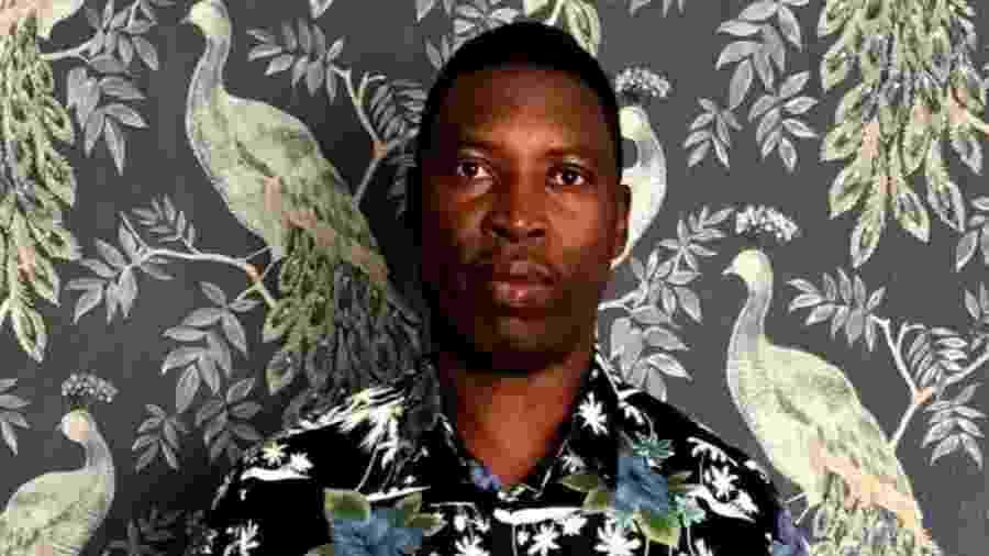 """""""Tudo é vigiado, computadores, telefones, nada é seguro"""", diz Faustin Rukundo, vítima de hacker pelo WhatsApp - Faustin Rukundo"""