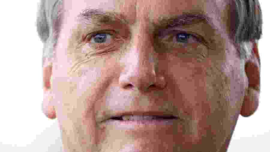 Bolsonaro anunciou que chineses e indianos passariam a ter direito ao visto eletrônico brasileiro - Reuters