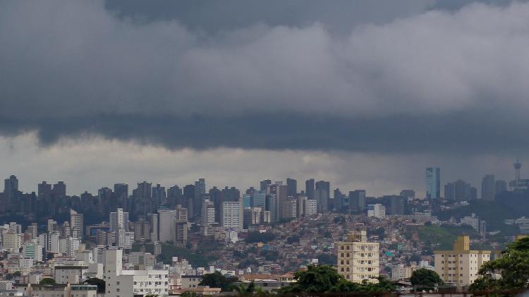 Número de mortes por chuva em MG supera soma dos últimos quatro anos