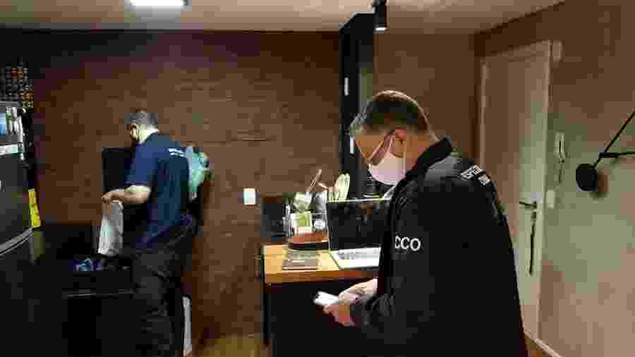 Operação investiga desvio de R$ 35 milhões para compra de bitcoins - Divulgação/MP-RS