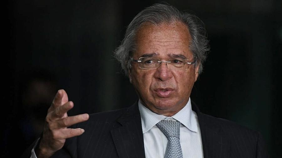Segundo ele, algo entre R$ 2 milhões e R$ 4 milhões serão concedidos em crédito em programas como o Pronampe e para microempreendedores individuais - Edu Andrade/Ascom/ME