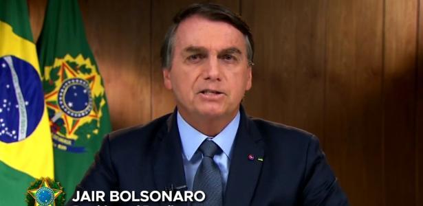M. Pichonelli   Bolsonaro conta lorota até na ONU