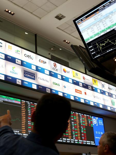 Bolsa de Valores: Banco Inter busca levantar até R$ 5,5 bilhões e Ultrapar dá mais um passo para a venda da Oxiteno. Veja o impacto para as ações.  - Amanda Perobelli/Reuters