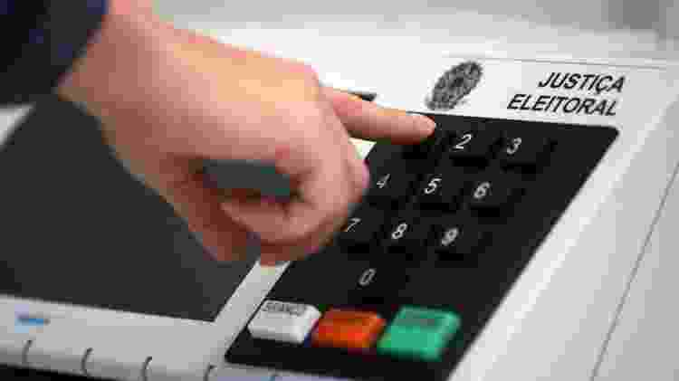 O TSE enviou à imprensa informações que contestam os questionamentos contra a confiabilidade da urna eletrônica apresentados na live do presidente - TSE - TSE