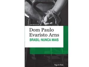 Brasil: nunca mais (novo) - Divulgação - Divulgação