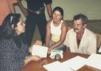 Arquivo pessoal Marinalva Dantas