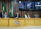João Gilberto/Assembleia do RN