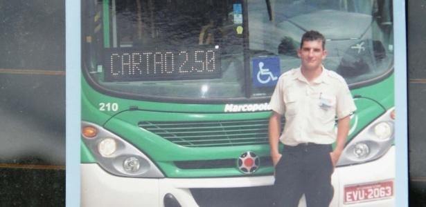 Antonio Carlos da Silva era o motorista do ônibus fretado que se acidentou na Mogi-Bertioga