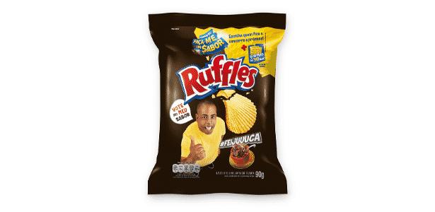 Ruffles - Feijuuca - Divulgação - Divulgação