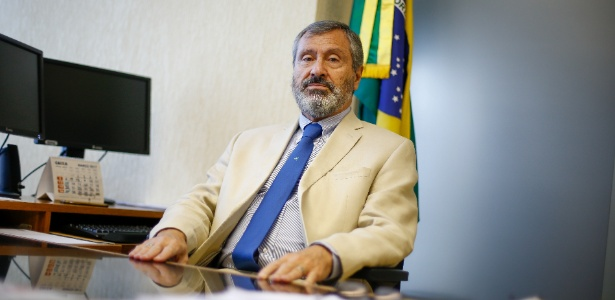 Federação Nacional dos Policiais Federais rebateu declarações do ministro Torquato Jardim (f)