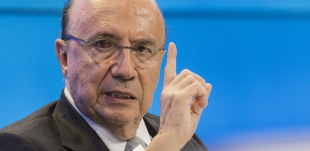 Henrique Meirelles deixou o governo para se candidatar à Presidência da República