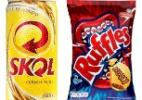 Brasileira compara preços de produtos no Brasil e no Reino Unido - Reprodução/Facebook