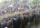 Após tentativa de invasão, Câmara de SP barra entrada de professores - Janaina Garcia/UOL