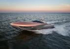 Toyota lança seu primeiro iate de luxo: o Lexus Sport Yachts - Divulgação