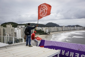 Marcelo Justo/Folhapress
